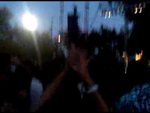 Rameen & Omar Sharif live Best concert in San francisco pleasanton park