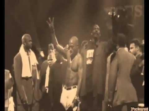 2Pac - Fuck Em All (video remix) 2013
