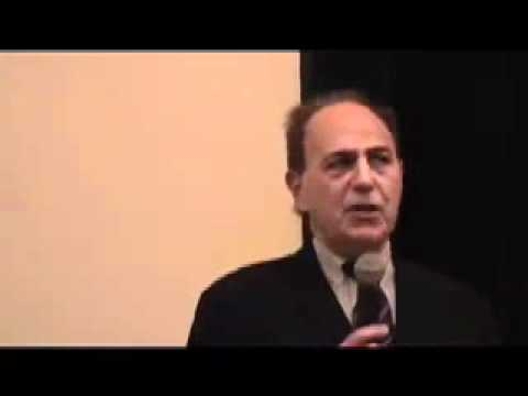 Rabbi Sherwin Wine on Humanistic Judaism Part 2 of 5
