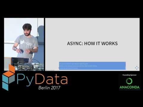 Daniele Rapati - Engage the Hyper-Python