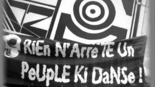 Dj Darktek - Frimousse - Amelie poulain hardtek remix