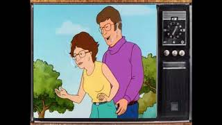 King of the Hill s01 e10