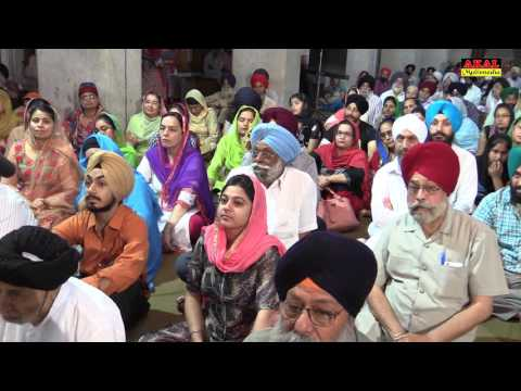 031 HFL 3 Day 03 24April2016 OnetoOne Jalnidh Kaur with Dr Neki