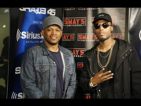 B.o.B Speaks on Living with Depression, Fans' Hate Mail + New Music