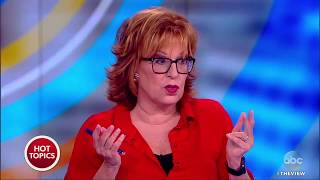 "Trump Demands Apology Following Cancelation Of ""Roseanne"" 