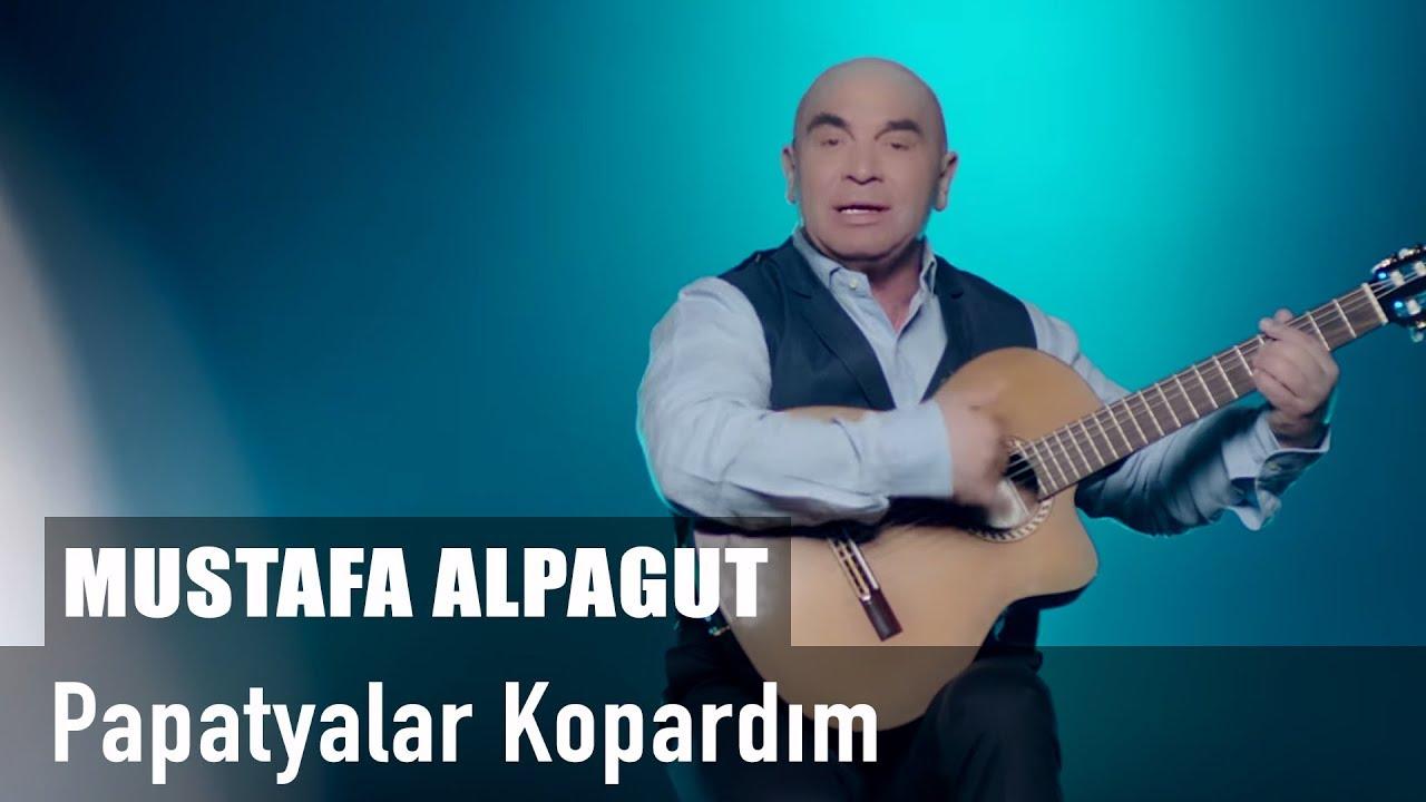 Mustafa Alpagut - Papatyalar Kopardım [Mustafa Alpagut Şarkıları 2]