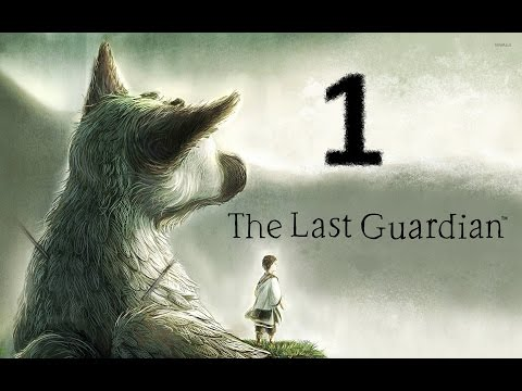THE LAST GUARDIAN | ep.1 | Trico y sus trucos