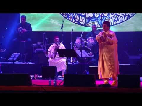 Ana Ladi & Hub El Kamar - Medley | The 5th Andalusian Piyut Conference - Mizan