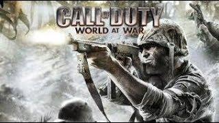 Call of Duty World At War   Ending