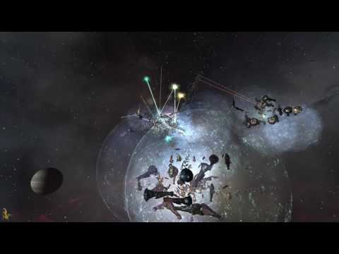 Pandemic Legion - The Battle of SH1-6P (Cinematic Edition)