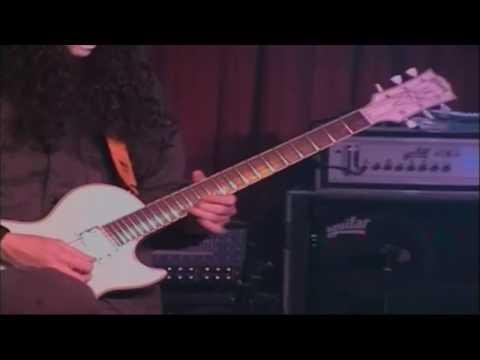 Buckethead - Nottingham Lace