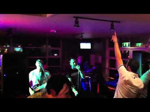 Nova - Live Montage March 2013