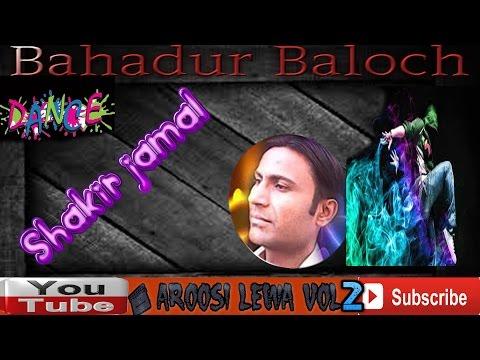 New balochi aroosi lewa vol(2) mulla mana biday tawiz mana marday buzuri track (2) 2016