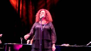 Be My Baby - Melissa Manchester 2015 (Smooth Jazz Family)