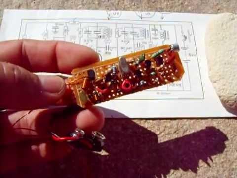 About Radio Part 41 Quality Audio FM Transmitter Doovi