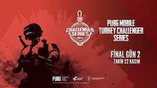 PMCS 2020 | Türkiye | Finalleri 2. Gün