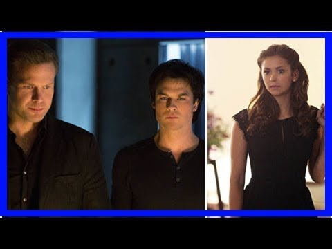 Vampire Diaries season 9 release: Will there be another series of the ?