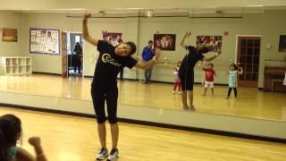 Chak Dhum Dhum - Kids Dance