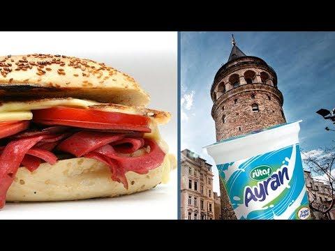 اسطنبول كإنك اسطنبوللي Istanbul like a local |  بيسوهات