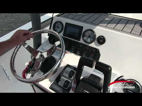 210 FSH No Wake Mode Demonstration