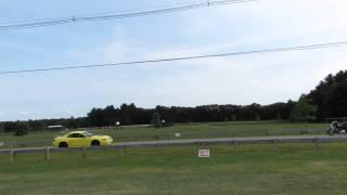 2003 Mustang GT Drive Away