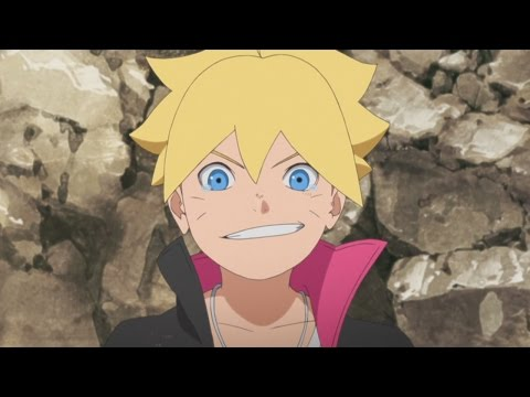 Why Boruto Is the PERFECT Protagonist (for Naruto, at least)
