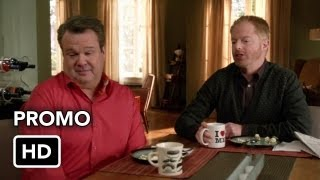 "Modern Family 4x21 Promo ""Career Day"" (HD)"