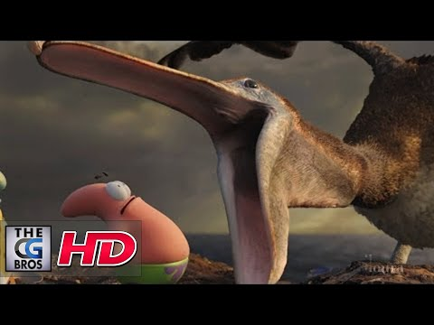 "CGI VFX Breakdowns : ""2015 Character Creature Reel"" - by iloura"