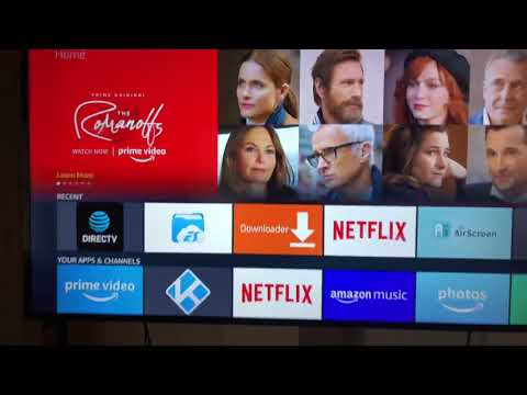 How To Download Directv App On To Firestick (Easiest Way)