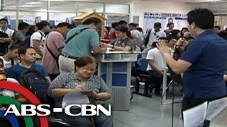 TV Patrol: Pag-IBIG member, dumaing sa natagalang pagkuha sa provident claim