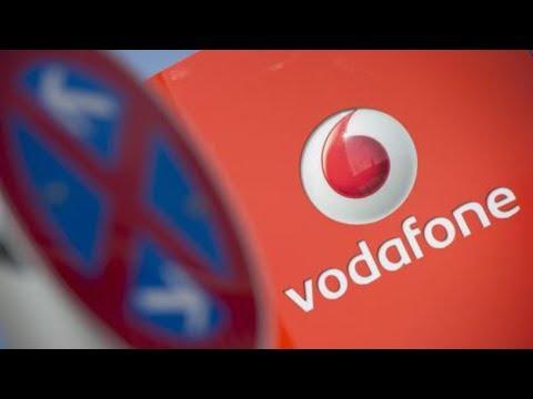 Disservizio Vodafone A Roma Su Chat E Chiamate