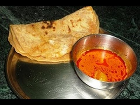 How to cook  Aloo parata In Easy way