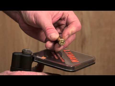 Lyman E-Zee Prime Hand Priming Tool
