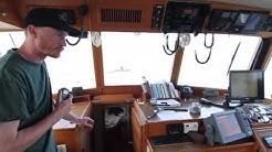 NWExplorations Grand Banks Fleet to Alaska 2015.  Charter a yacht and go to Alaska.