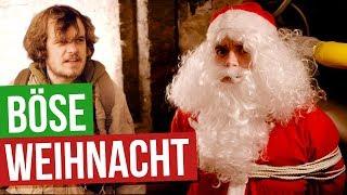 Andreas Klebrig rettet Weihnachten!