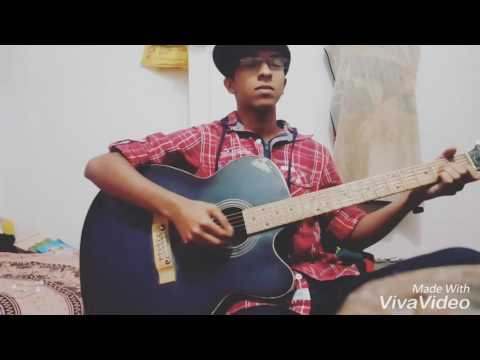Zara Si Dil Mein De Jaga Tu | Covered by Aniket Sur | With Heartbeats