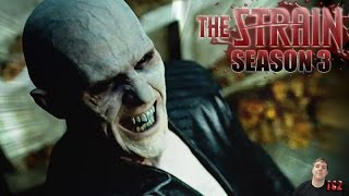 The Strain Season 3 Premiere's this Sunday Night!