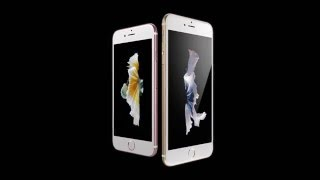 iPhone 6s and iPhone 6s Plus   Reveal(, 2016-01-08T22:17:42.000Z)