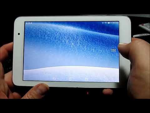 Asus Tablet K013