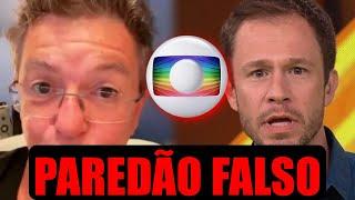 BBB21: GLOBO ANUNCIA PAREDÃO FALSO E SURPREENDE À TODOS