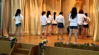 Гимназия №70! Лучший Танец от М1!!!