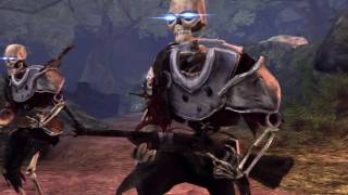 Fable 3 Quest | OFFICIAL E3 trailer XBox 360