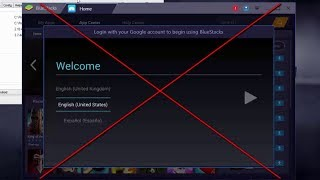 How To Use BlueStacks 3 Without Google Login || Latest Version 2017