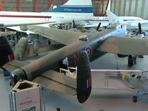 Forgotten Pilots, programme 2 part a
