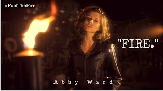 Abby Ward - Fire (Original Song) #FuelTheFire