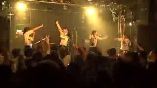 2014年4月29日に松山サロンキティにて行われたnanoCUNE(ナノキュン)と...
