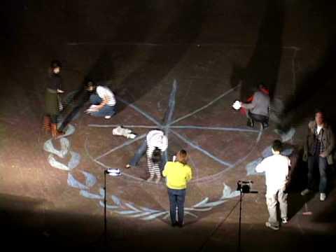 NAIMUN XLVI: Opening Ceremonies Video