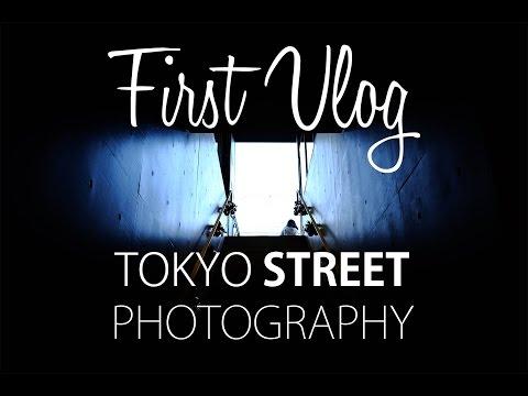 POV - TOKYO STREET PHOTOGRAPHY [VLOG - 1] - Bahasa Indonesia