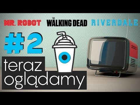 Blade Runner 2049, The Walking Dead, Riverdale i Pan Robot + książki, komiksy i gra | TO #2