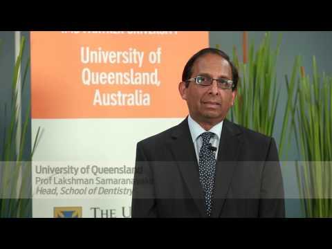 University of Queensland, Australia